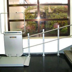 Plattformlift-PLG7
